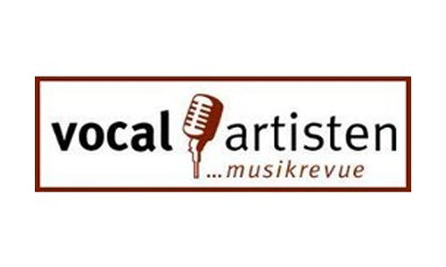 Logo vocalartisten