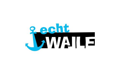 Logo echt Walle - Beirat Walle